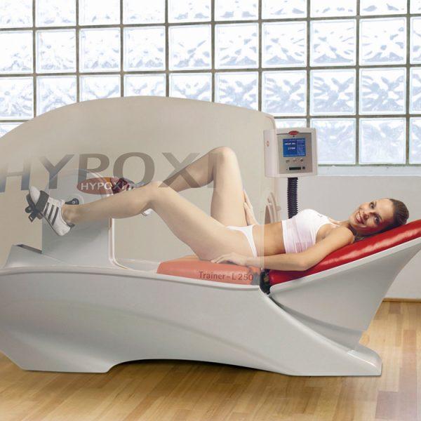 HYPOXI-тренировка L250